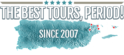 The Best Tours, Period! Since 2001 from San Juan to Farjado Vacation Packages and Adventure Tours