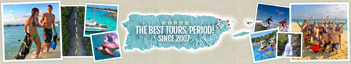 The Best Tours, Period! Since 2007 Adventure Tours and excursion packages best for your dollar and peso